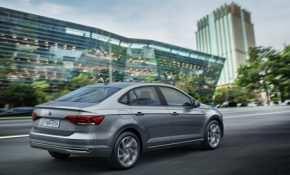 65 Best Review Volkswagen Virtus 2020 Redesign and Concept by Volkswagen Virtus 2020