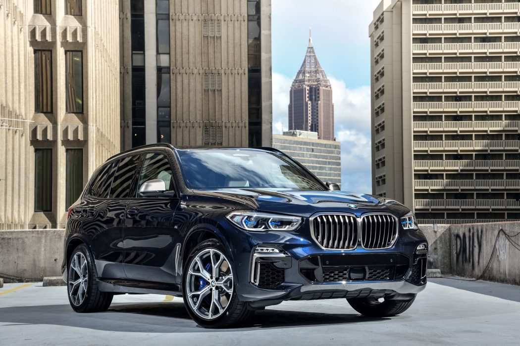 65 Concept of 2020 BMW X3M Ordering Guide Specs and Review for 2020 BMW X3M Ordering Guide