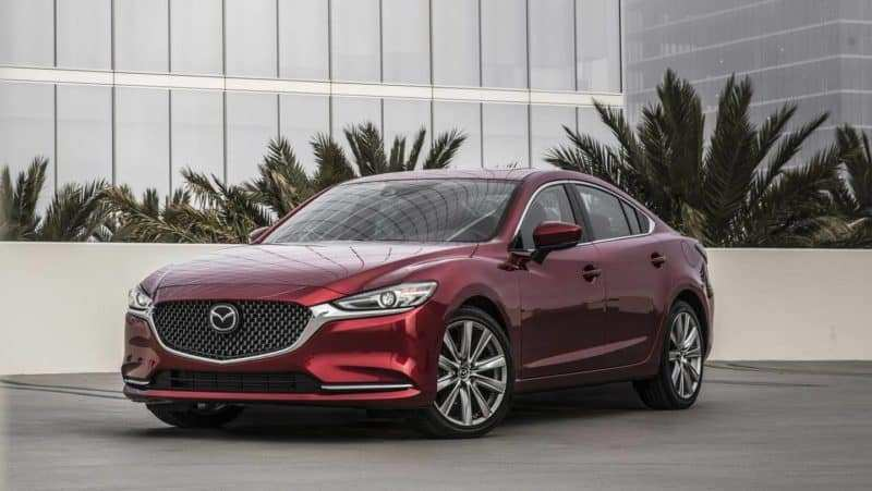 65 Concept of All New Mazda 6 2020 Overview with All New Mazda 6 2020