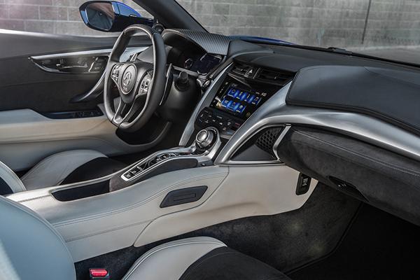 65 Concept of Honda Nsx 2020 New Concept by Honda Nsx 2020