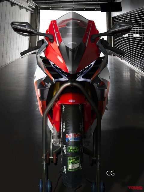 65 Concept of Honda V4 2020 Release by Honda V4 2020