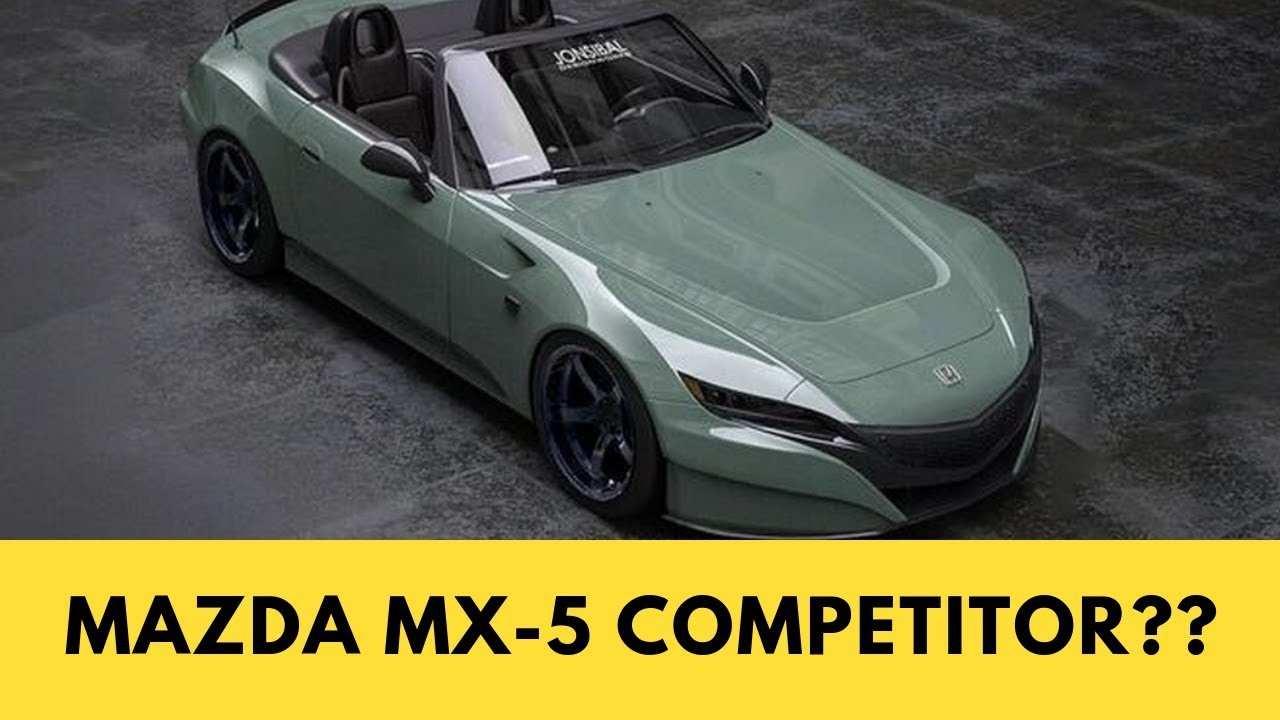 65 Concept of Mazda Mx 5 Rf 2020 Pricing with Mazda Mx 5 Rf 2020