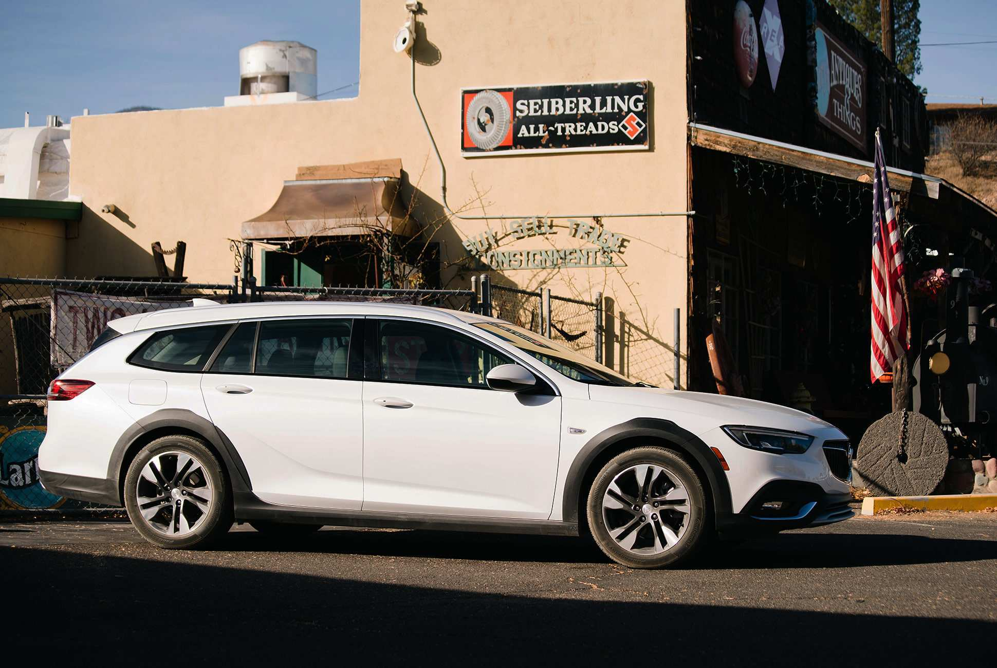 65 Gallery of 2020 Buick Regal Station Wagon Price and Review for 2020 Buick Regal Station Wagon