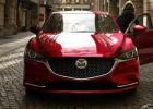 65 Gallery of 2020 Mazda 6 Hatchback Spy Shoot for 2020 Mazda 6 Hatchback