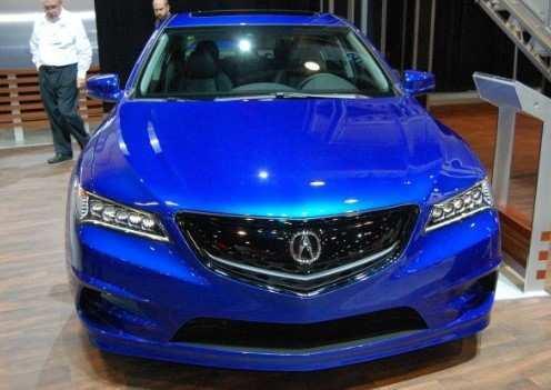 65 Gallery of Acura Integra 2020 Model with Acura Integra 2020