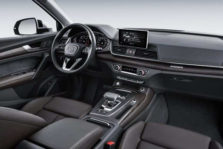 65 Gallery of Audi Q5 2020 Interior Price for Audi Q5 2020 Interior