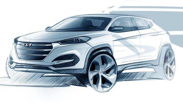 65 Gallery of Hyundai Models 2020 Spy Shoot with Hyundai Models 2020