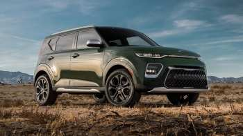 65 Gallery of Kia Electric Suv 2020 Pricing for Kia Electric Suv 2020
