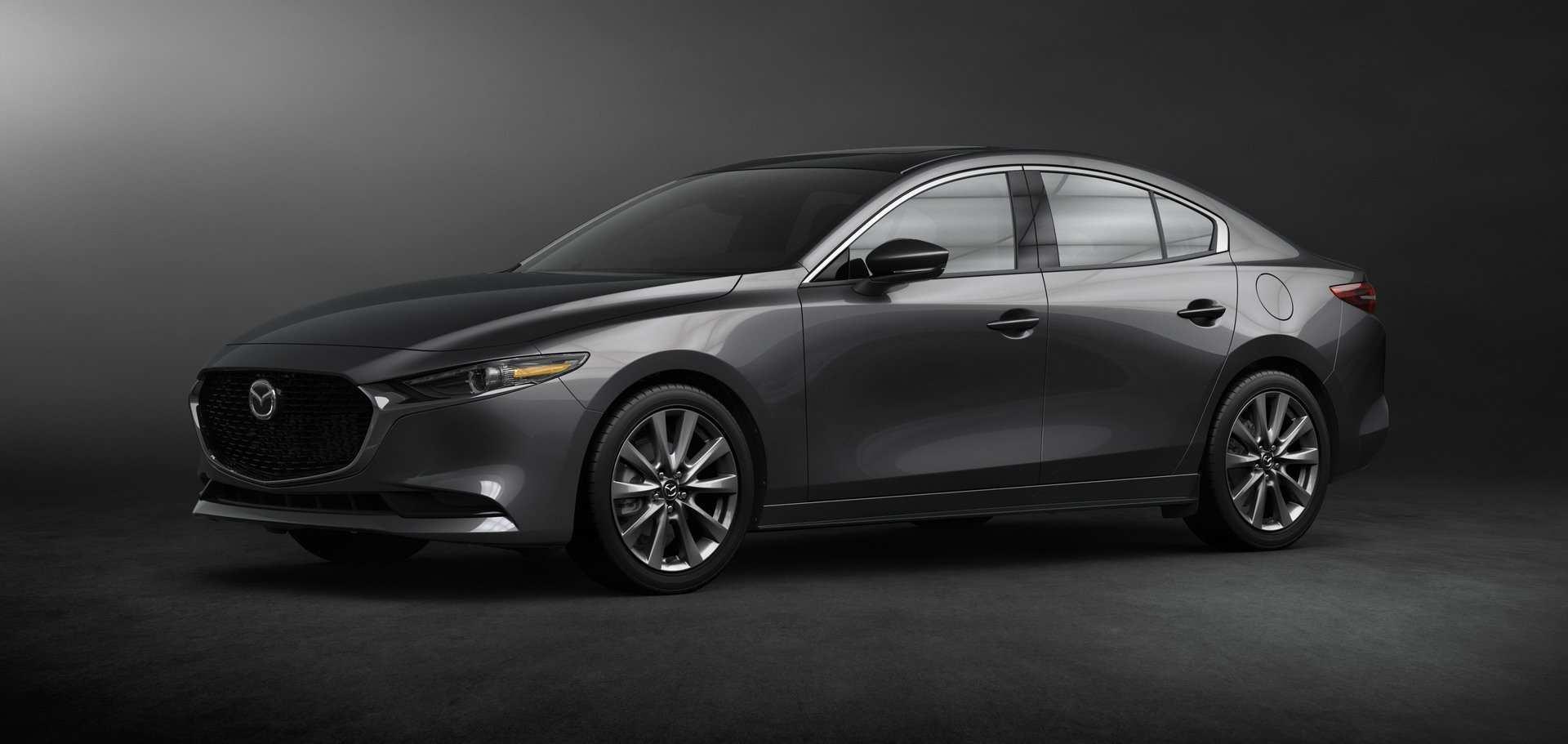 65 Gallery of Mazda 3 2020 Nueva Generacion Concept with Mazda 3 2020 Nueva Generacion