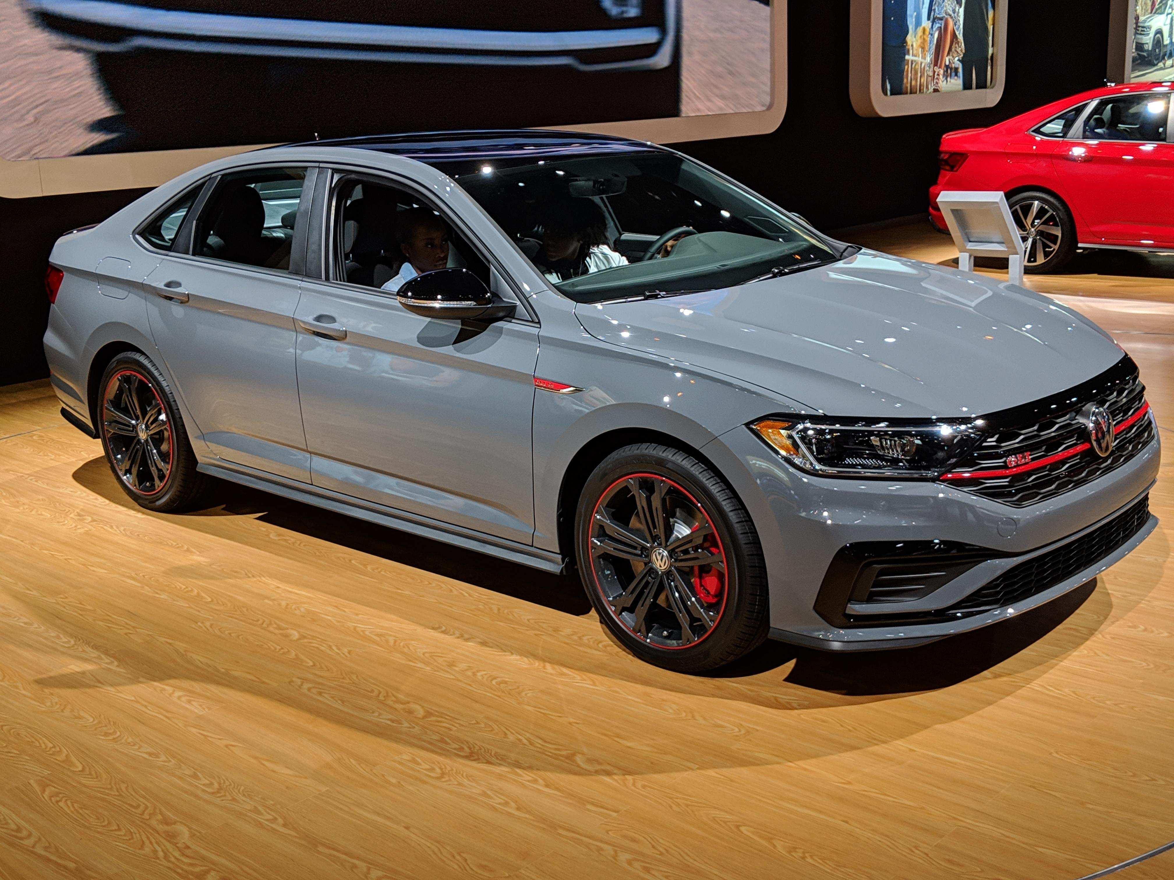65 Gallery of Volkswagen Gli 2020 Speed Test by Volkswagen Gli 2020
