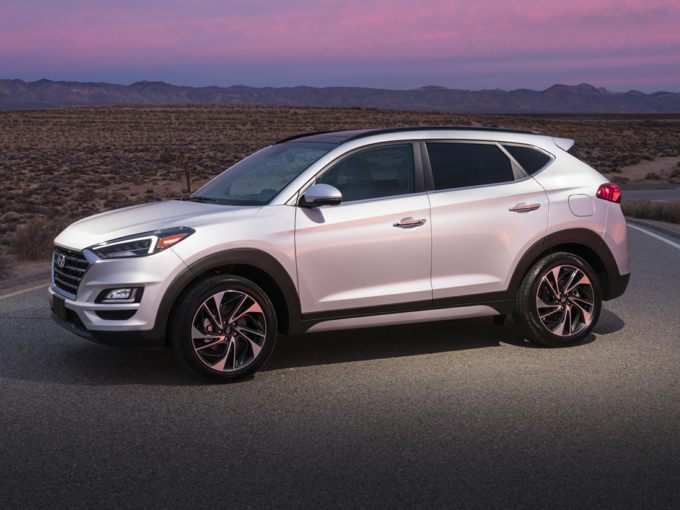 65 Gallery of When Does The 2020 Hyundai Tucson Come Out Prices for When Does The 2020 Hyundai Tucson Come Out