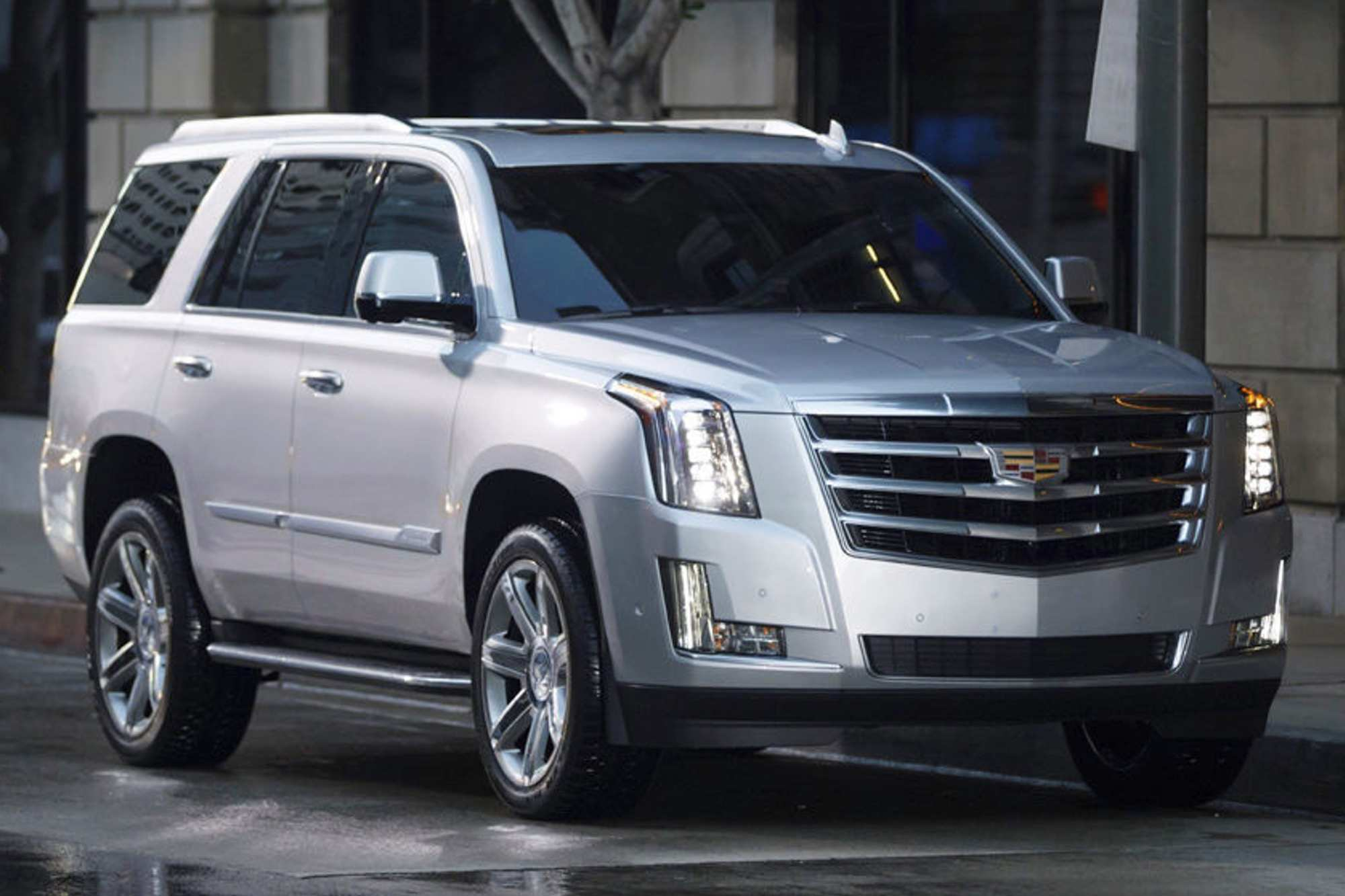 65 Great 2020 Cadillac Escalade Msrp New Review with 2020 Cadillac Escalade Msrp