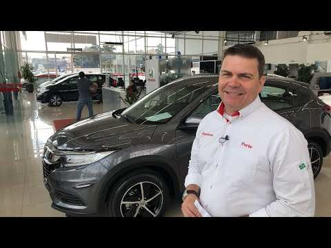 65 Great 2020 Honda Hrv Youtube History by 2020 Honda Hrv Youtube