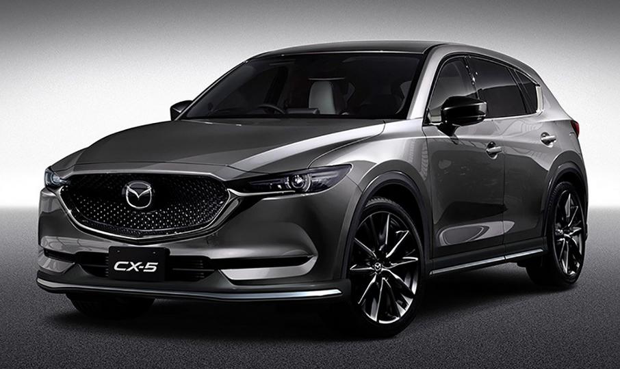 65 Great 2020 Mazda Cx 5 Turbo Release Date for 2020 Mazda Cx 5 Turbo