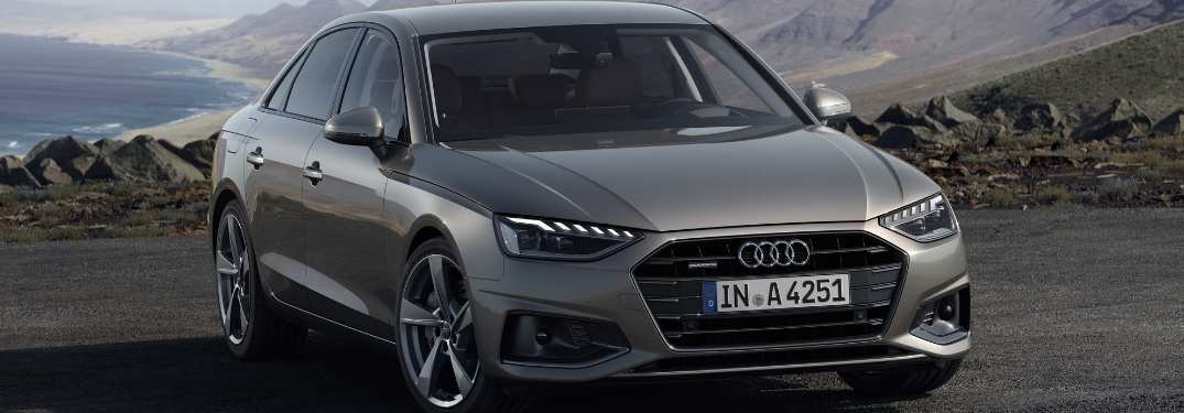 65 Great Audi A4 2020 Release Date Images for Audi A4 2020 Release Date
