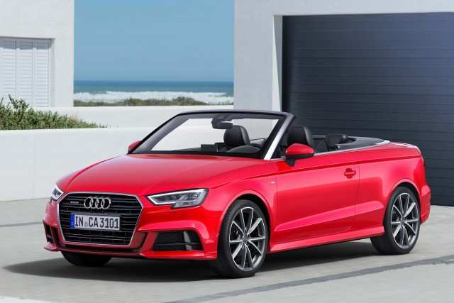 65 Great Audi Cabriolet 2020 Photos for Audi Cabriolet 2020