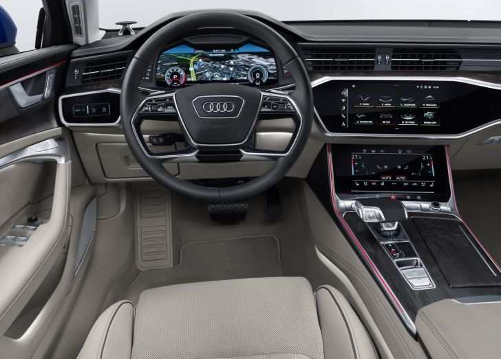 65 Great Audi Van 2020 Picture with Audi Van 2020