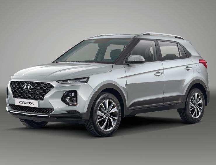 65 Great Hyundai Creta 2020 India Spy Shoot by Hyundai Creta 2020 India