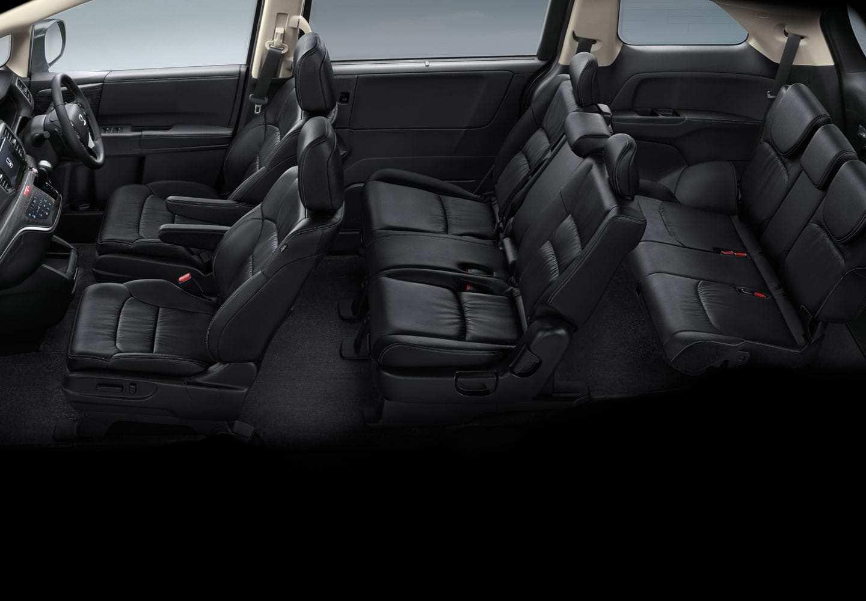 65 New Honda Odyssey 2020 Australia Research New with Honda Odyssey 2020 Australia