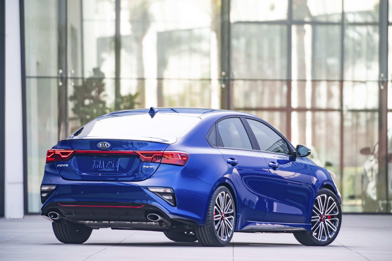 65 New Kia Forte Hatchback 2020 Model for Kia Forte Hatchback 2020