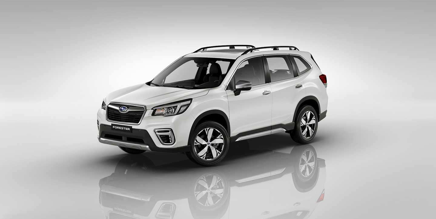 65 New Subaru Forester 2020 Colors Specs with Subaru Forester 2020 Colors