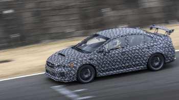 65 New Subaru Sti 2020 Interior with Subaru Sti 2020