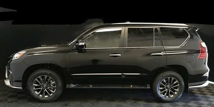 65 The 2020 Lexus Gx 460 Release Date Concept for 2020 Lexus Gx 460 Release Date