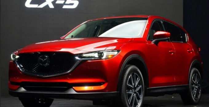 65 The 2020 Mazda Cx 5 Turbo Ratings by 2020 Mazda Cx 5 Turbo