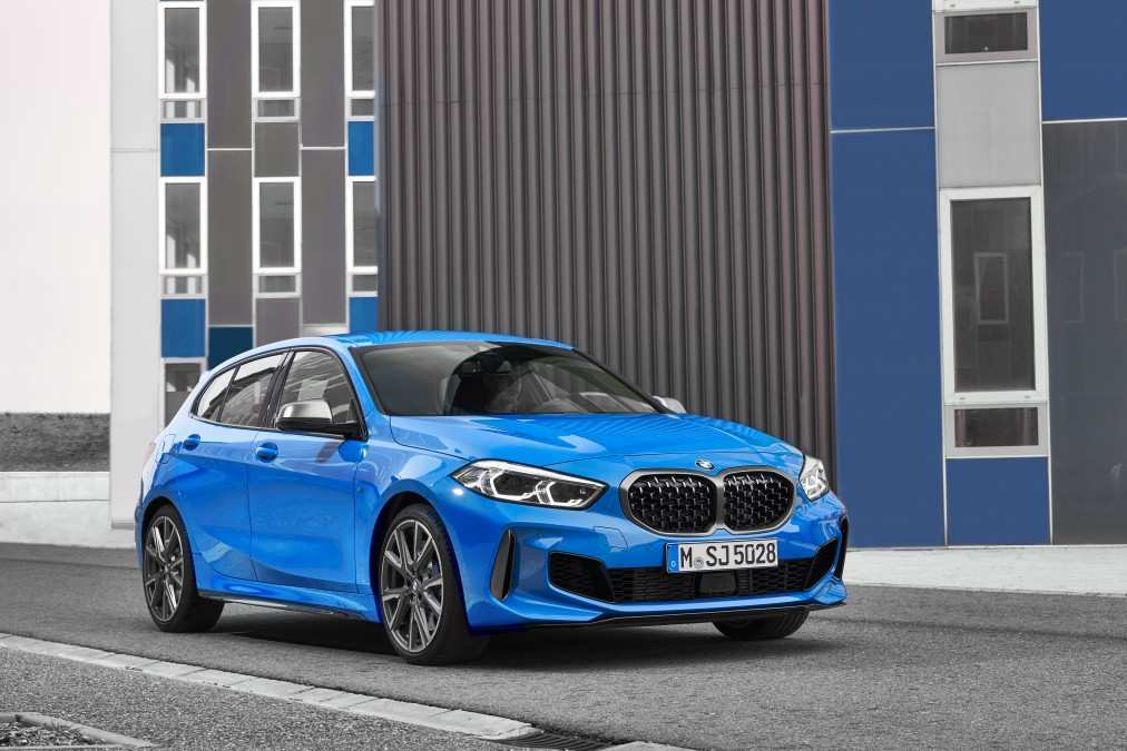65 The BMW Hatchback 2020 Specs and Review for BMW Hatchback 2020