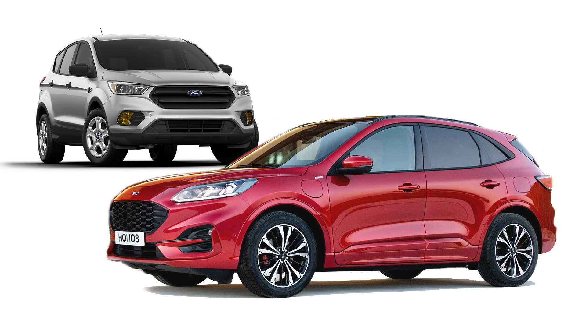 65 The Ford Kuga 2020 Price for Ford Kuga 2020