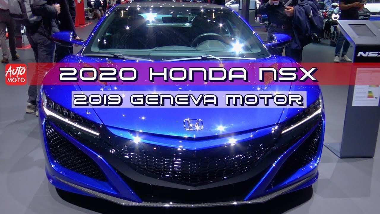 65 The Honda Nsx 2020 Ratings for Honda Nsx 2020