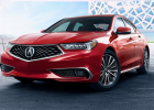 65 The Release Date For 2020 Acura Tlx Reviews for Release Date For 2020 Acura Tlx