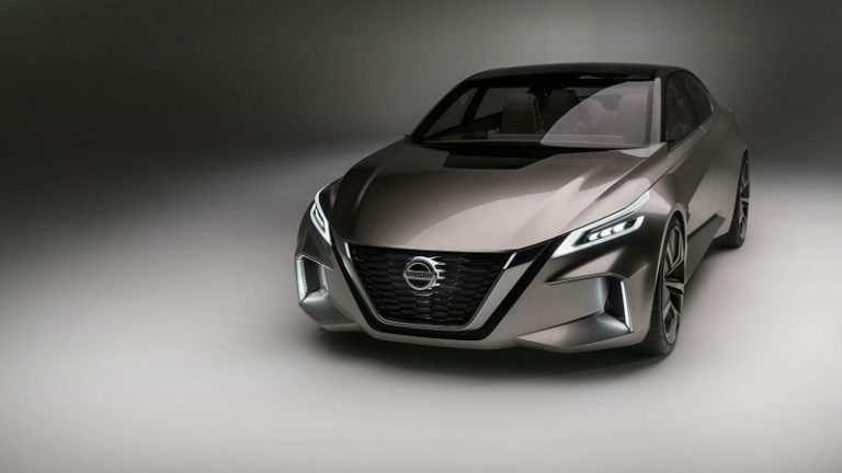 66 All New Nissan Maxima 2020 Wallpaper for Nissan Maxima 2020