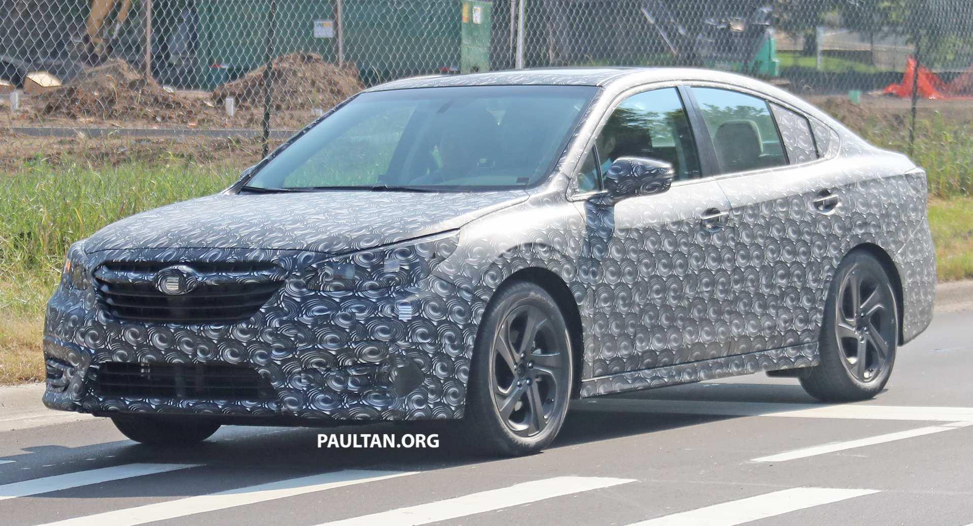 66 All New Subaru Legacy 2020 Japan Spesification for Subaru Legacy 2020 Japan
