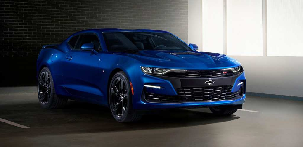 66 Best Review 2020 Chevrolet Camaro Zl1 1Le Specs and Review by 2020 Chevrolet Camaro Zl1 1Le