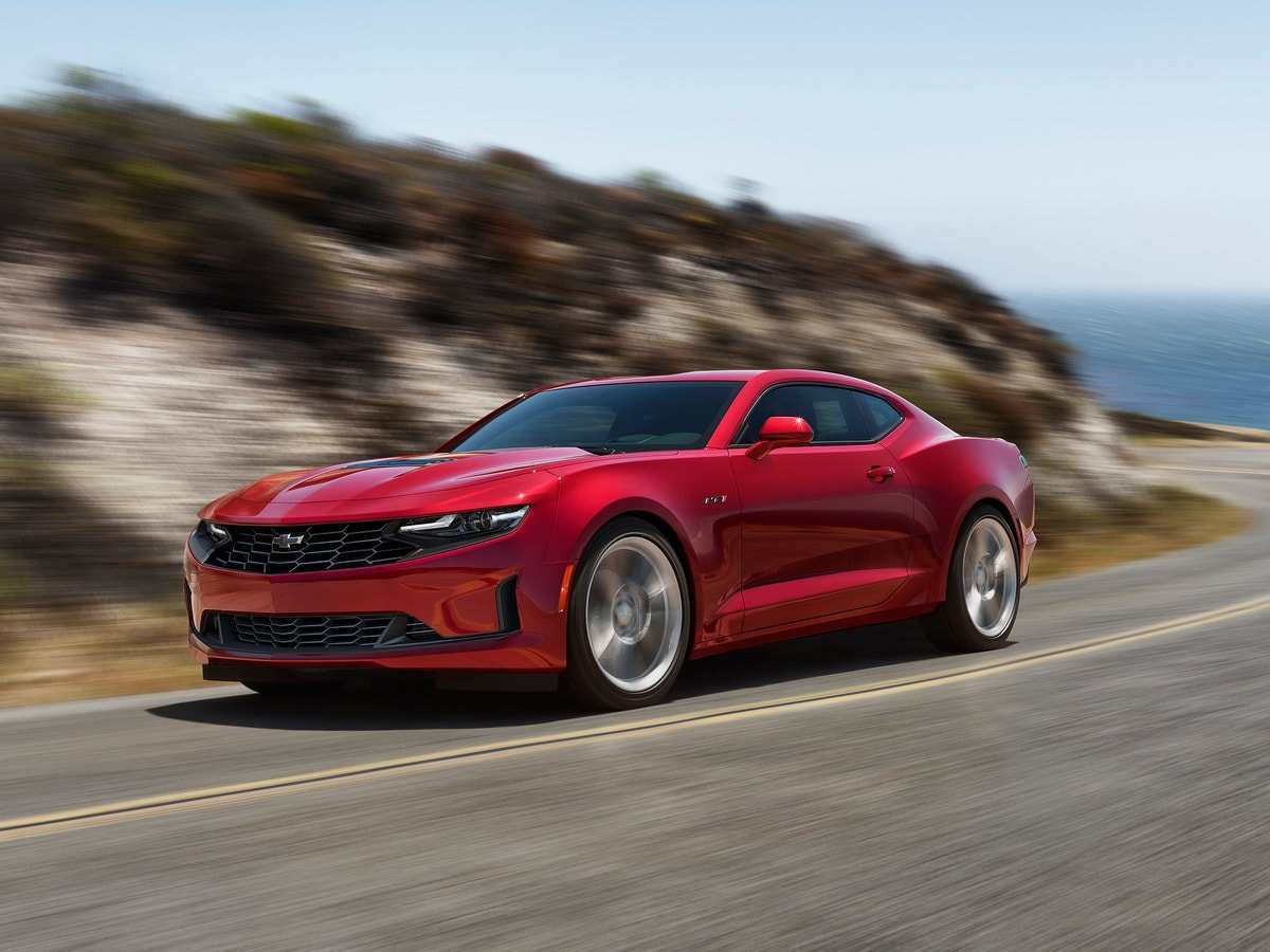 66 Best Review 2020 Chevrolet Lineup Release Date for 2020 Chevrolet Lineup