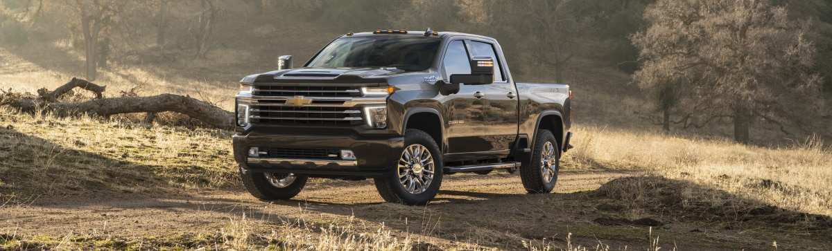 66 Best Review Chevrolet Duramax 2020 Review by Chevrolet Duramax 2020