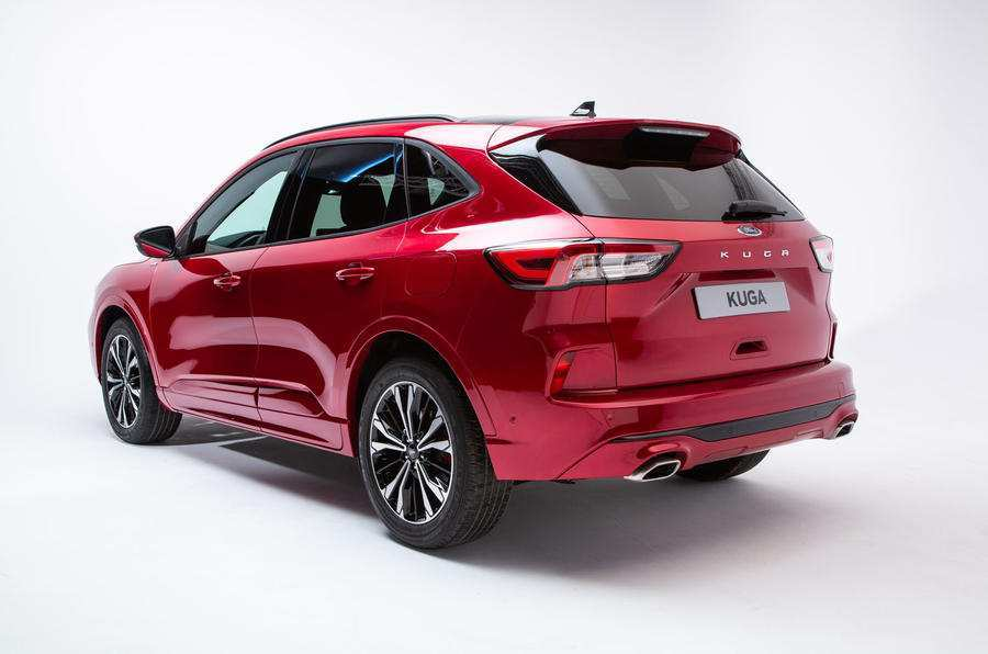 66 Best Review Ford Kuga 2020 Uk Price and Review by Ford Kuga 2020 Uk