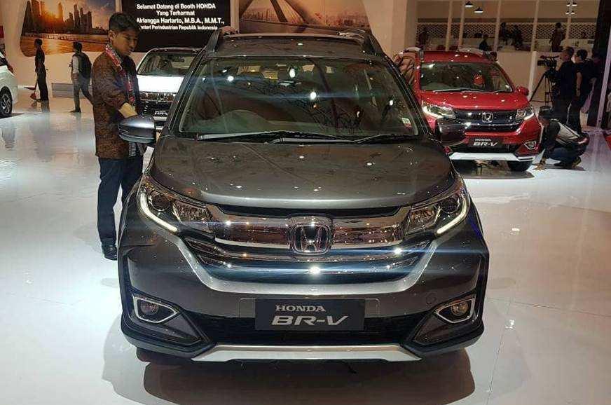 66 Best Review Honda Brv Facelift 2020 Model with Honda Brv Facelift 2020