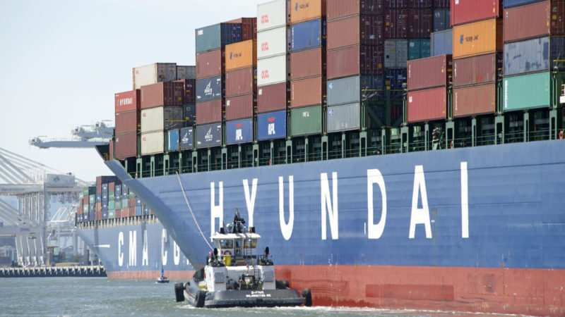 66 Best Review Hyundai Merchant Marine Imo 2020 Pricing with Hyundai Merchant Marine Imo 2020