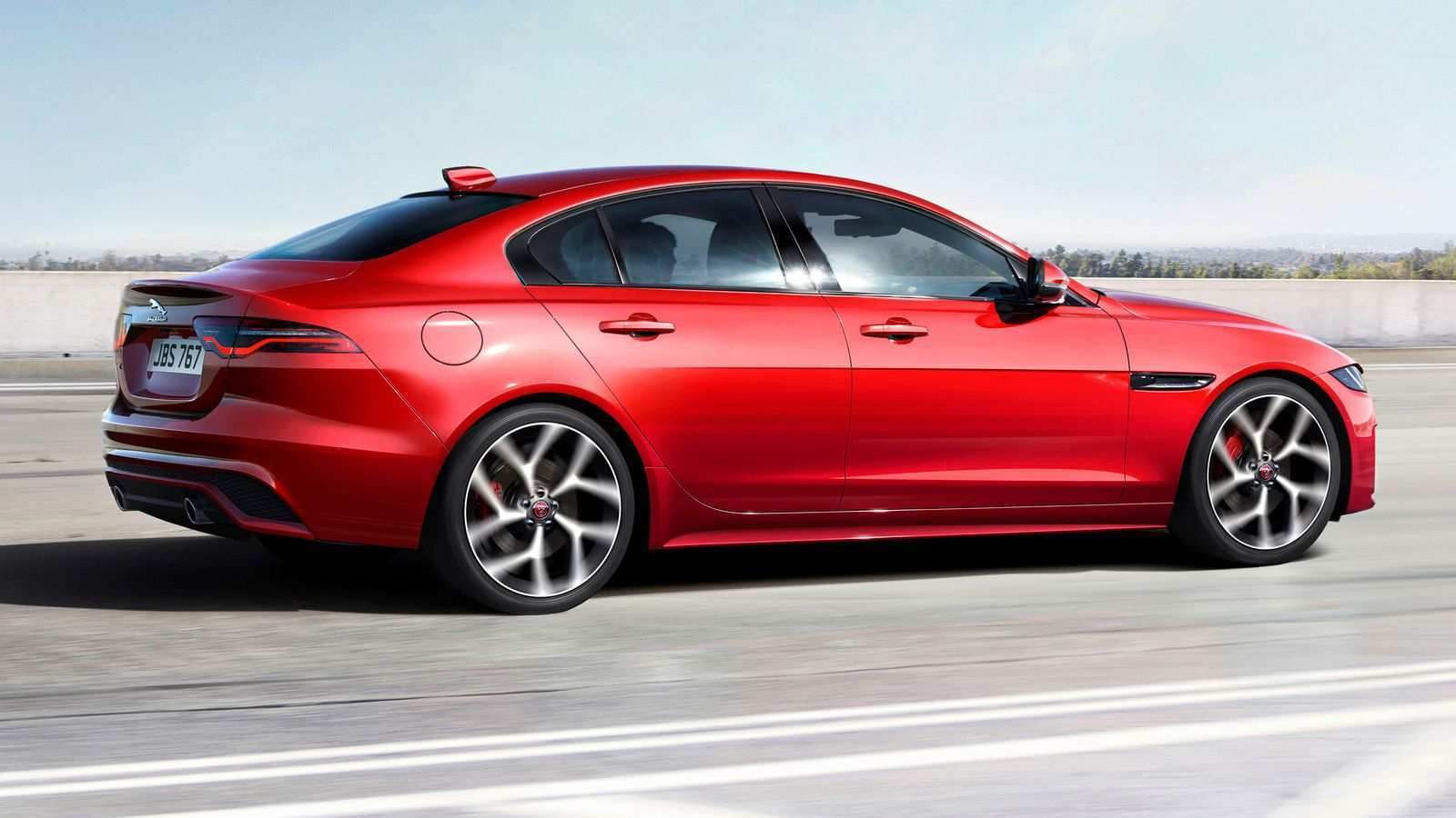 66 Best Review Jaguar Sedan 2020 Research New with Jaguar Sedan 2020
