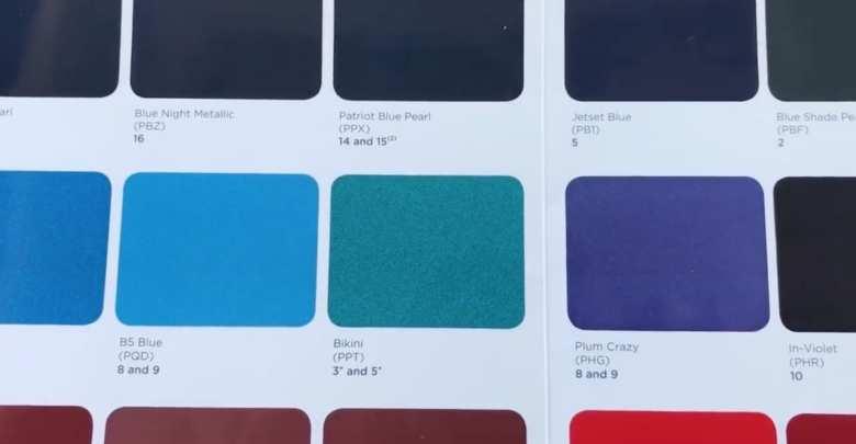 66 Best Review Jeep Jl Colors 2020 Specs by Jeep Jl Colors 2020