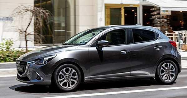 66 Best Review Mazda 2 Hatchback 2020 Overview for Mazda 2 Hatchback 2020
