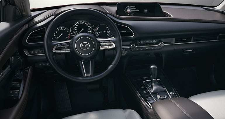 66 Best Review Mazda Cx 3 2020 Interior Concept by Mazda Cx 3 2020 Interior