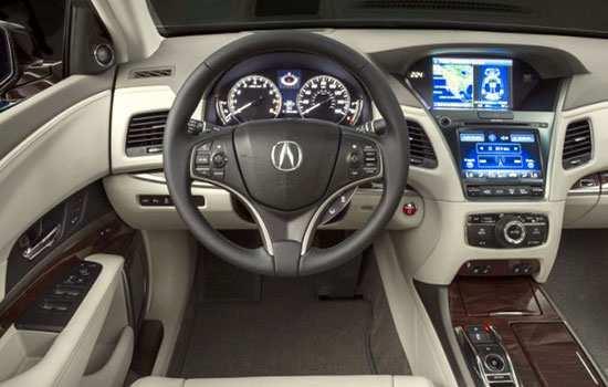 66 Concept of 2020 Acura Mdx Interior Exterior by 2020 Acura Mdx Interior