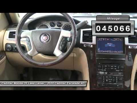 66 Concept of 2020 Cadillac Escalade Youtube Exterior and Interior for 2020 Cadillac Escalade Youtube