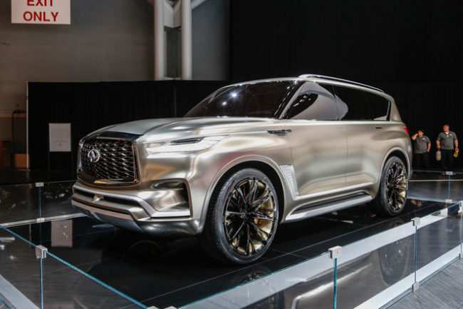 66 Concept of 2020 Infiniti Qx80 Monograph Release Date Engine with 2020 Infiniti Qx80 Monograph Release Date