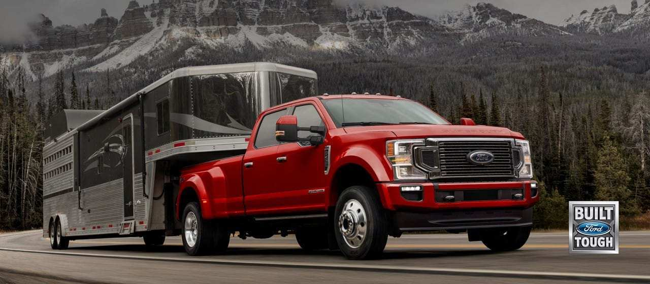 66 Concept of Ford Dually 2020 First Drive by Ford Dually 2020
