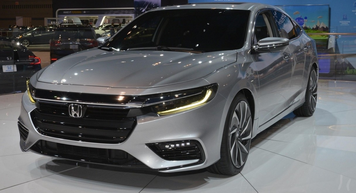 66 Concept of Honda Insight Hatchback 2020 Redesign and Concept for Honda Insight Hatchback 2020