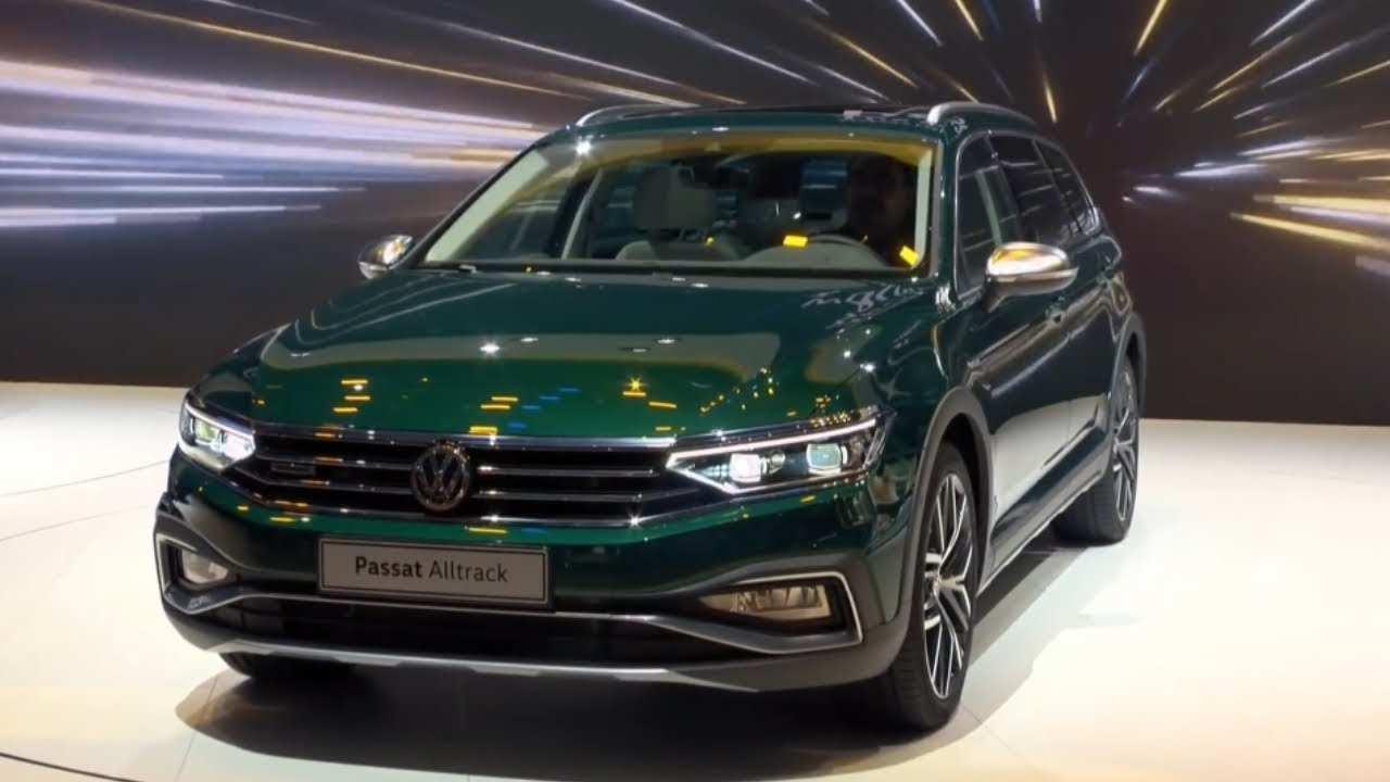66 Concept of Volkswagen 2020 Launch Wallpaper with Volkswagen 2020 Launch